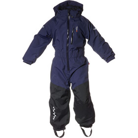 Isbjörn Penguin Snowsuit Kinderen, navy
